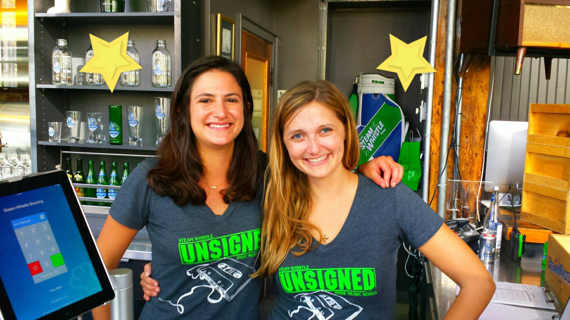 Whistle While You Work: The Steam Whistle Brewery Review | The