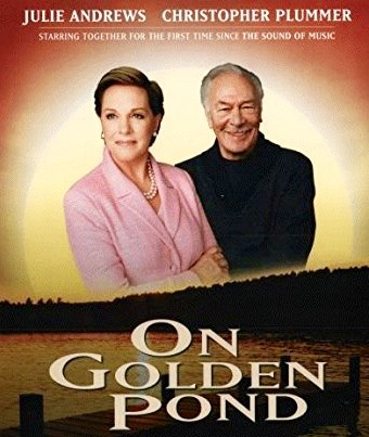 on golden pond remake