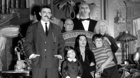 addams family tv